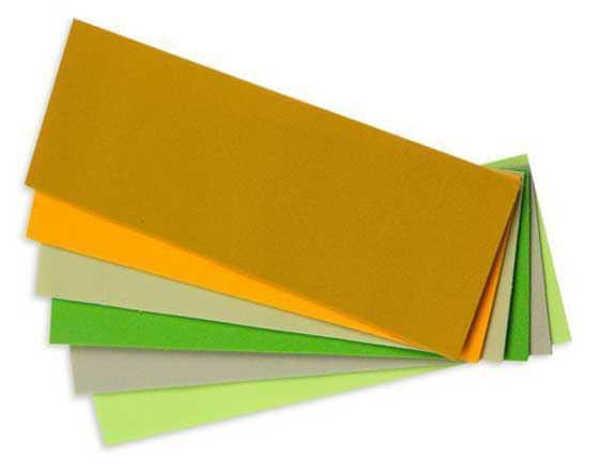 Bild på Json Foam 1mm (3 pack)
