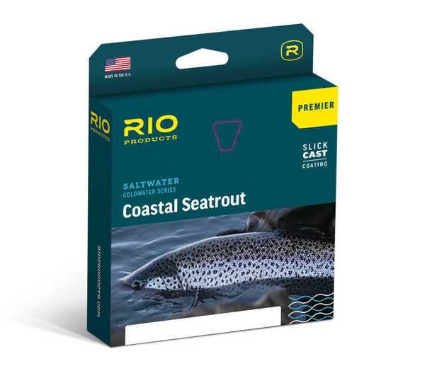 Bild på RIO Premier Coastal Seatrout Intermediate WF7