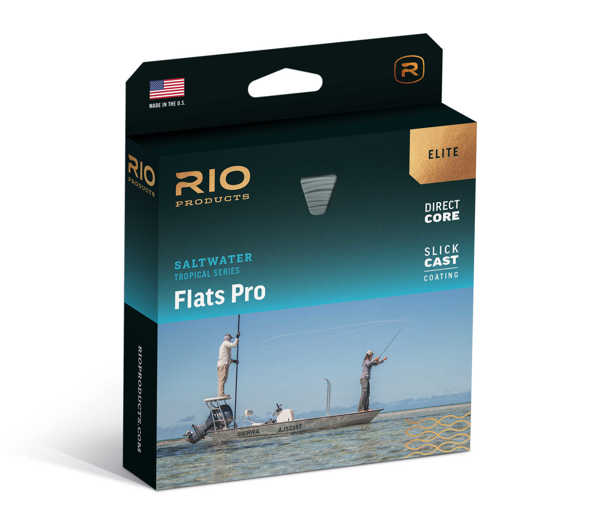 Bild på RIO Elite Flats Pro Float WF10