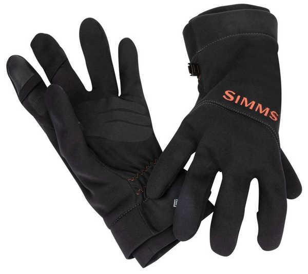Bild på Simms GORE-TEX Infinium Flex Glove Black