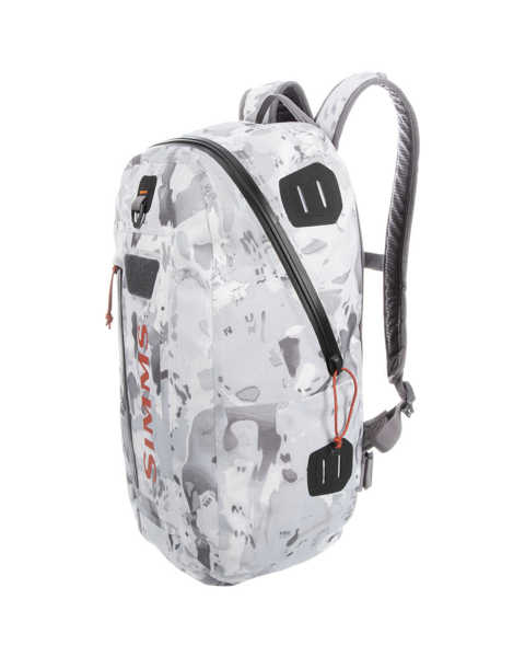 Bild på Simms Dry Creek Z Backpack - 35L Cloud Camo Grey