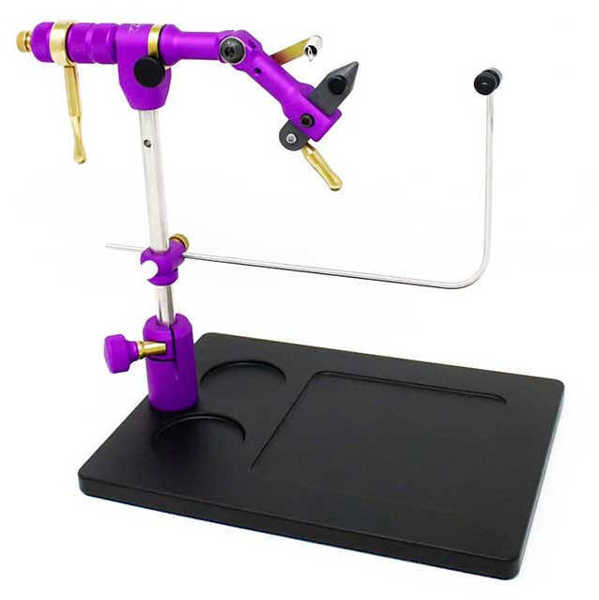 Bild på Renzetti Master Vise Special Edition Purple