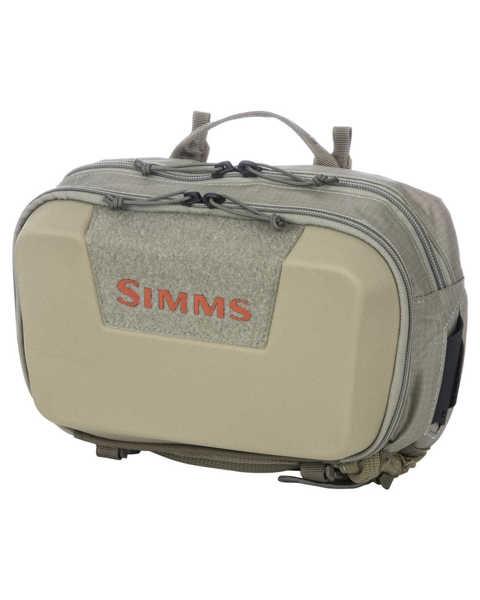 Bild på Simms Flyweight Large Pod Tan