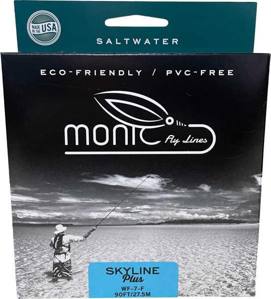 Bild på Monic Skyline Plus Floating WF3