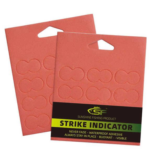 Bild på Sunshine Foam Strike Indicators