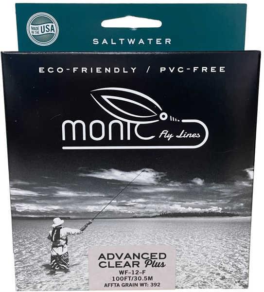Bild på Monic Advanced Clear Plus Floating WF5