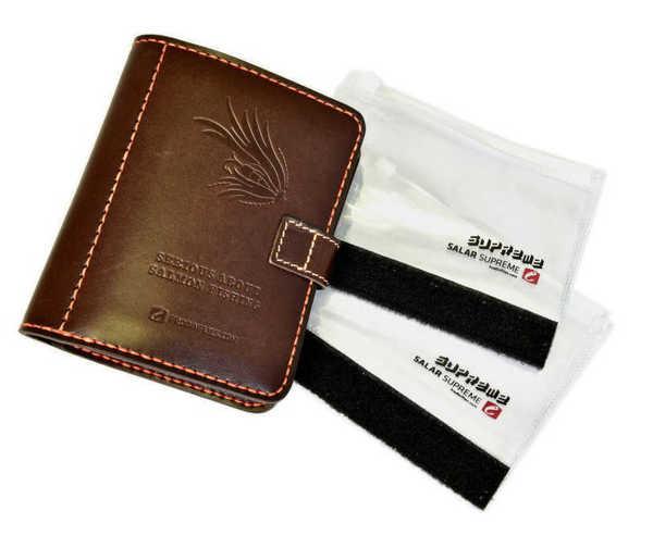 Bild på Frödin Leather Fly Wallet Small