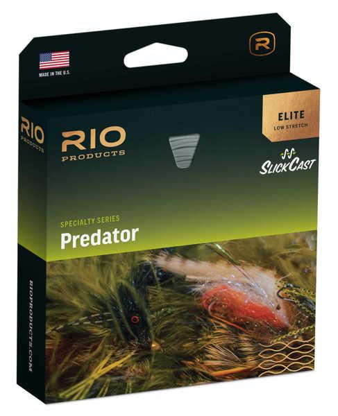 Bild på RIO Elite Predator Float WF11