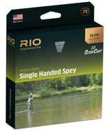 Bild på RIO Elite Single Handed Spey Float WF6