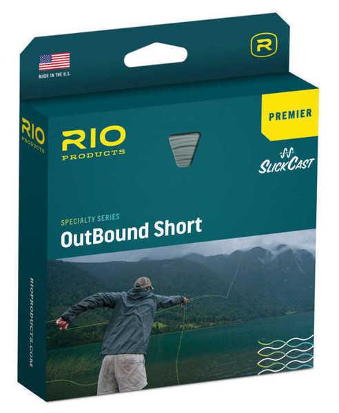 Bild på RIO Premier OutBound Short Float/Hover/Int WF6