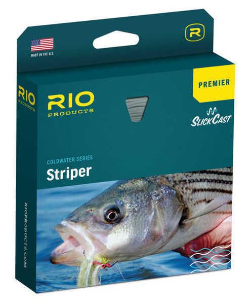 Bild på RIO Premier Striper 30' Sink Tip WF8/9