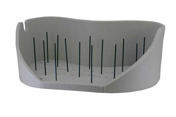 Bild på ECOastal Basket Light Grey