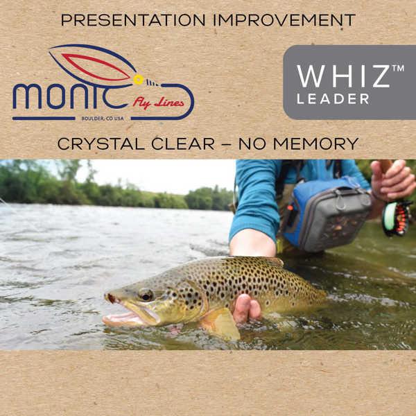 Bild på Monic The Whiz Leader 9ft