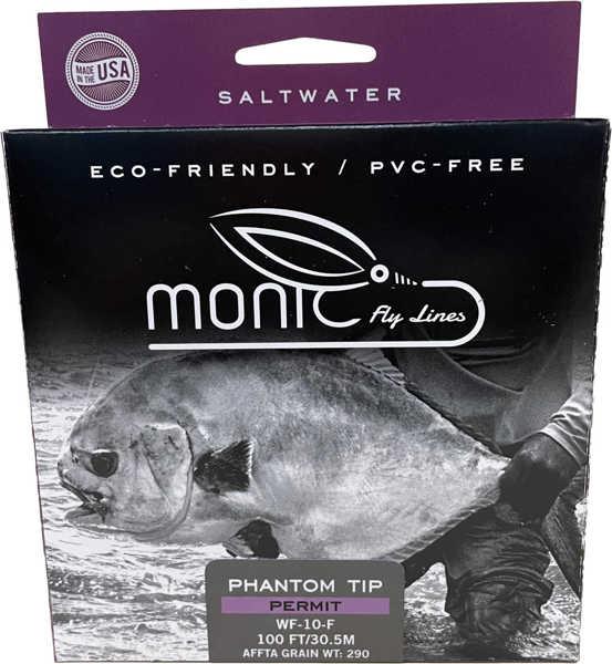 Bild på Monic Phantom Tip Permit WF10