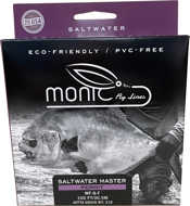 Bild på Monic Saltwater Master Permit WF9