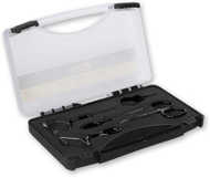 Bild på Loon Core Fly Tying Tool Kit Black