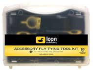 Bild på Loon Accessory Fly Tying Tool Kit Yellow
