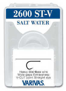 Bild på Varivas 2600 ST-V Saltwater (12 pack) #8