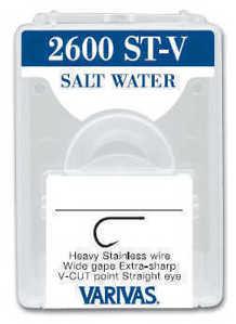 Bild på Varivas 2600 ST-V Saltwater (12 pack) #4/0