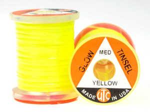 Bild på UTC Medium Tinsel Glow Yellow