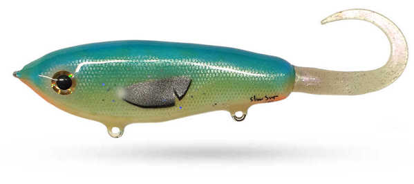 Bild på Renzstein Stor Renzaren Jerk Tail Slow Sink 90g