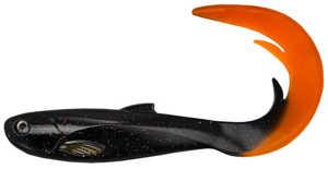 Bild på Headbanger FireTail 17cm Black/Orange