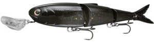 Bild på Headbanger Spitfire 11cm 17g Black