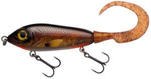 Bild på Svartzonker McMy Tail 20cm 83g Crucian Carp