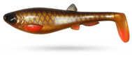 Bild på Ulm Lures Gigabite V2 21cm 97g Custom Hot Slug