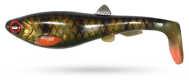 Bild på Ulm Lures Gigabite V2 25cm 175g Custom Motoroil Abborre