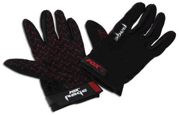 Bild på Fox Rage Power Grip Gloves